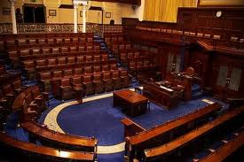 Spotlight on TLT in the Dail