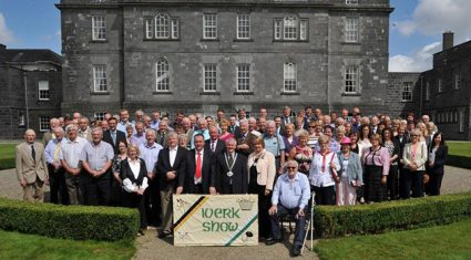 €11,000 top prize at 187th Iverk Show