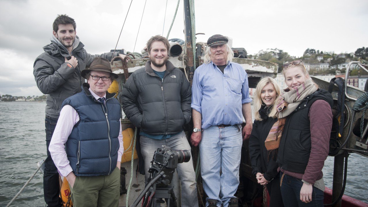 Tourism Ireland calls all masterchefs