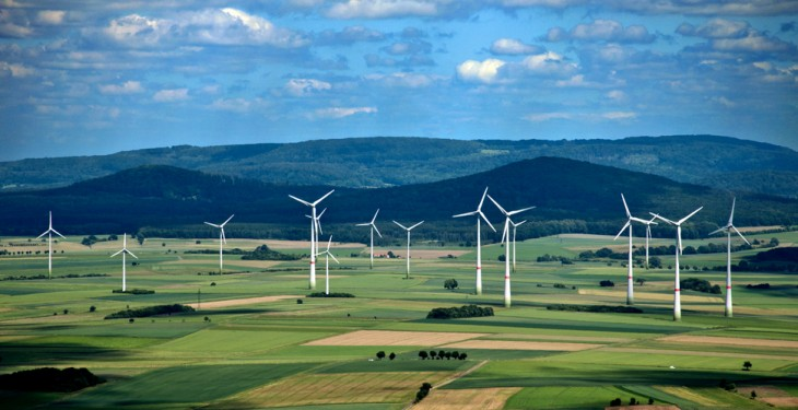 Bord na Mona to seek planning permission for Derryadd Wind Farm