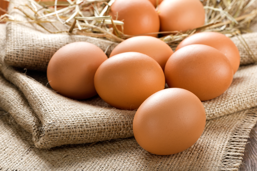 A dozen facts about eggs on World Egg Day