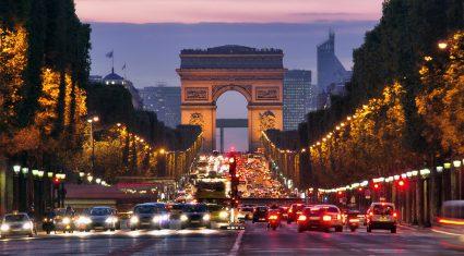 France postpones ecotax