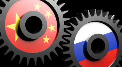 Moscow, China agri diplomatic presence secured