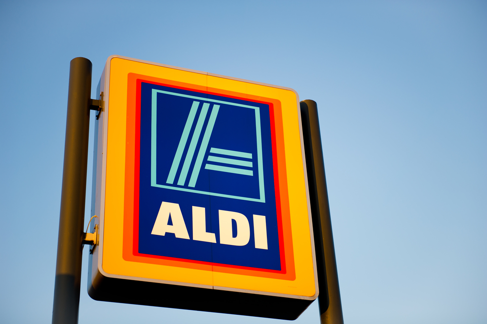 Aldi wins 35 awards at the 'Foodie Oscars'