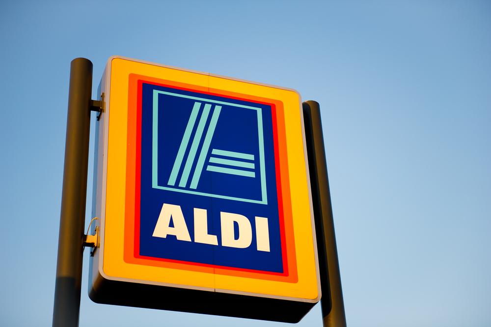 Aldi seeks third milk supplier in Ireland - Agriland ie