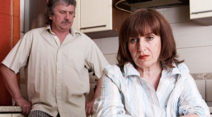 Alcoholic husband – protecting the farm