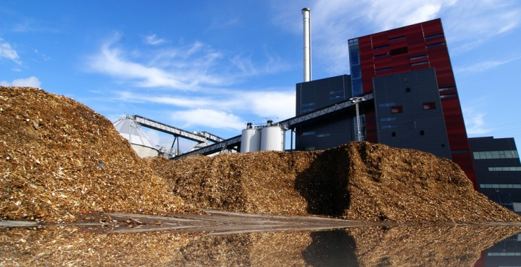 Crop-based biofuel could be negative for food production