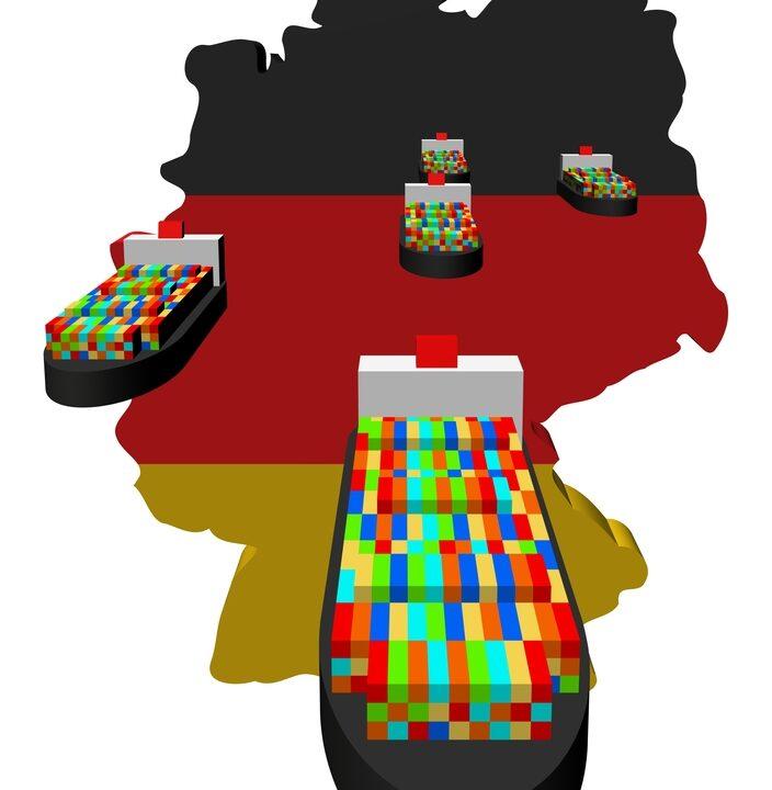 17 Irish agri-food firms eye German business