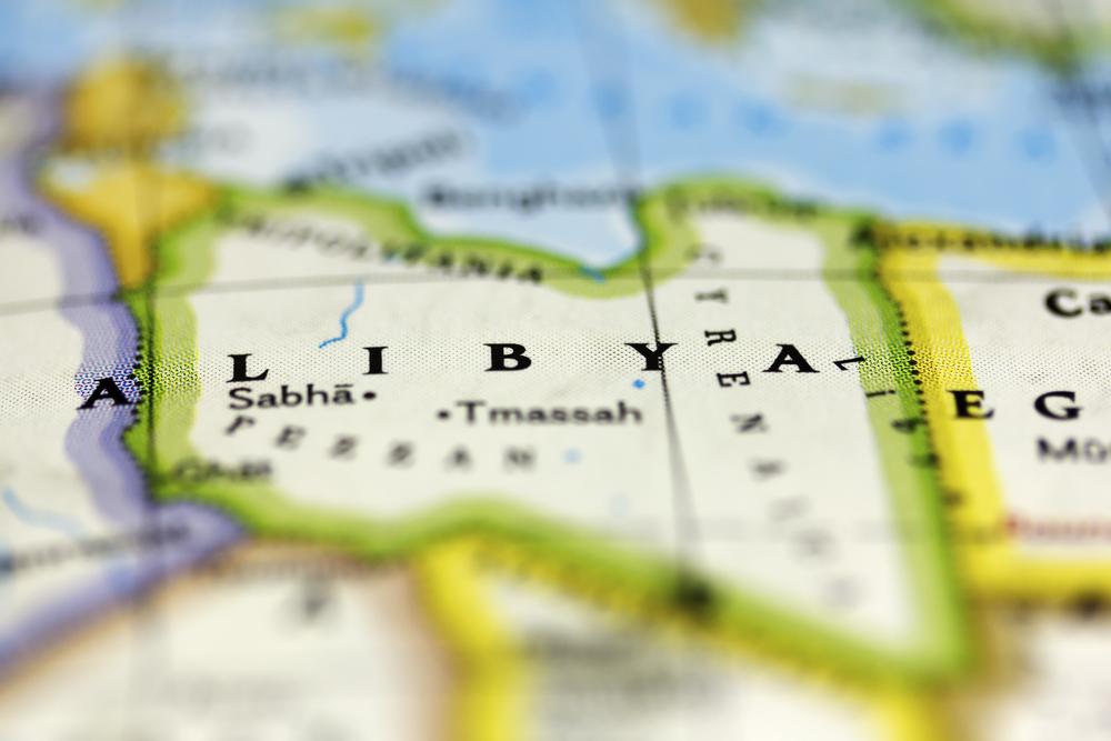Libya key market for live sheep exports - Agriland ie