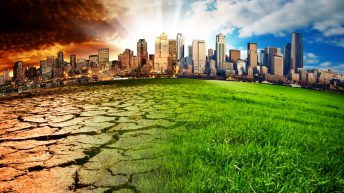 'Sustainable intensification of agriculture is at odds with global warming commitments'