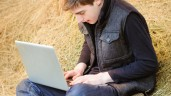 欧盟为农业顾问开发数字技术的项目