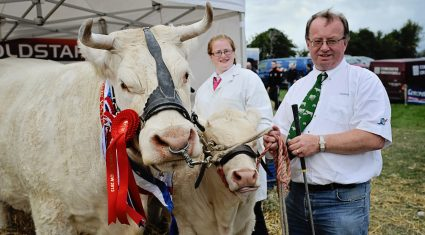 All things Tullamore Show