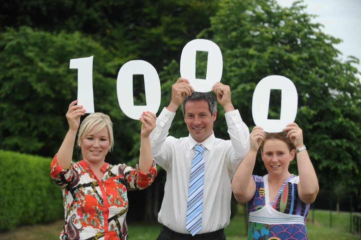1,000 farmers take part in FarmSafe Awareness