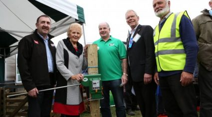 Top-class innovations take ploughing by storm