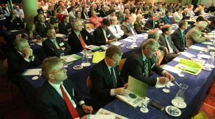 Finnerty upbeat about prospects for Irish beef sector
