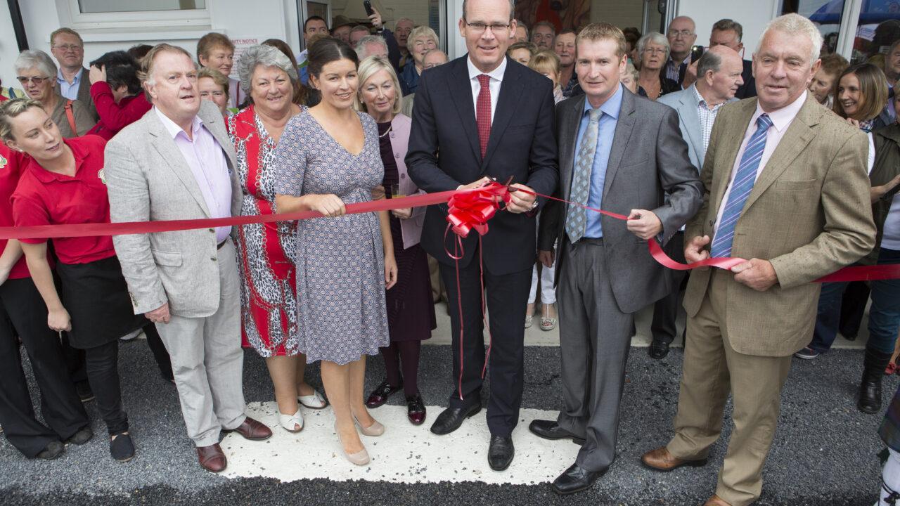 Amazing Ardmore opens its doors