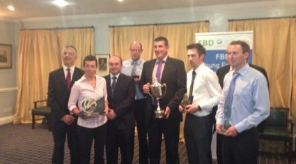 The Buckleys of Bantry reach for the Macra stars