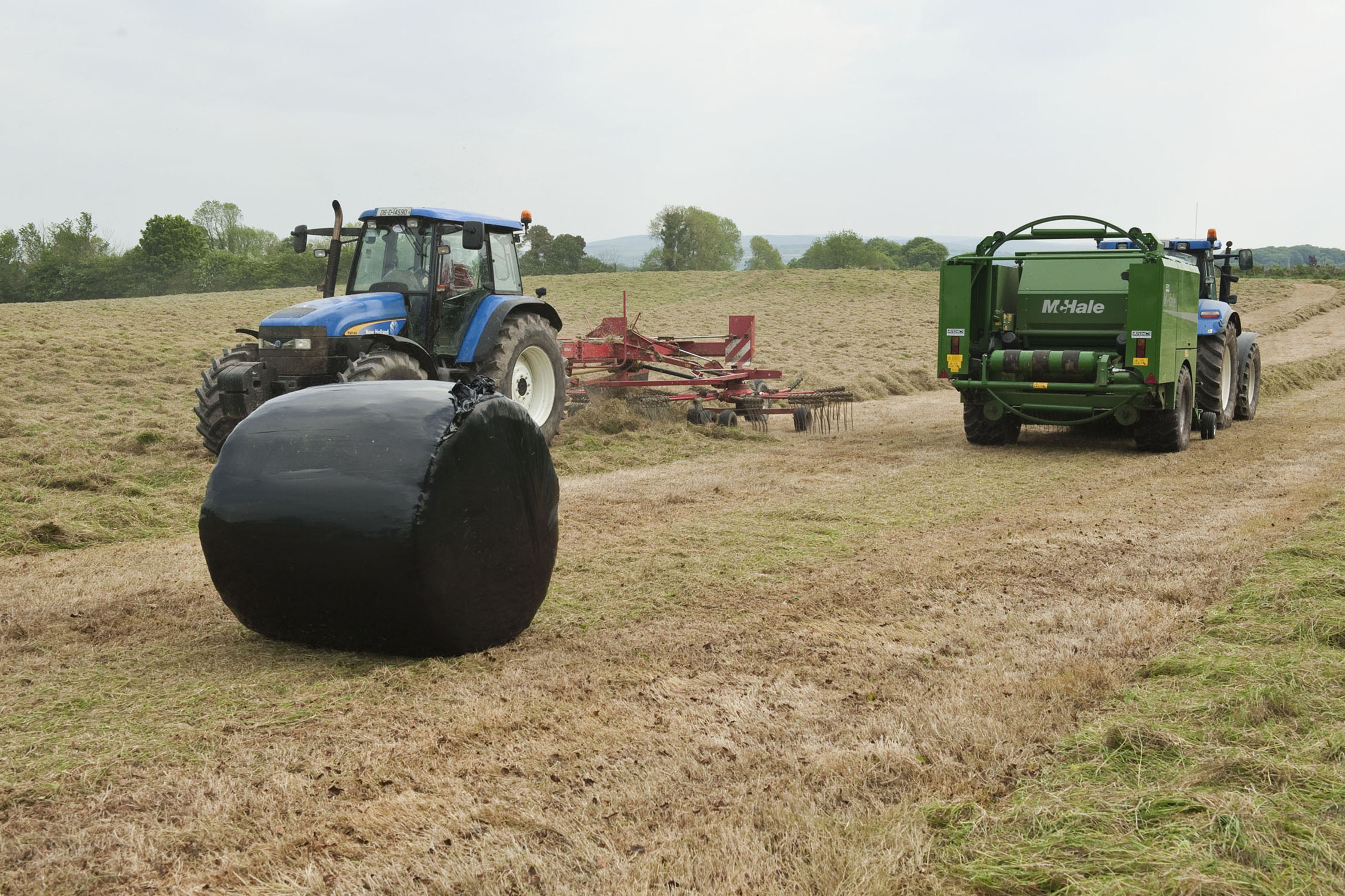 Grass advice: Time to change the mindset; time to think silage