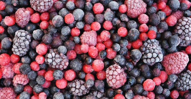 FSAI warns of Hep A in frozen, imported berries