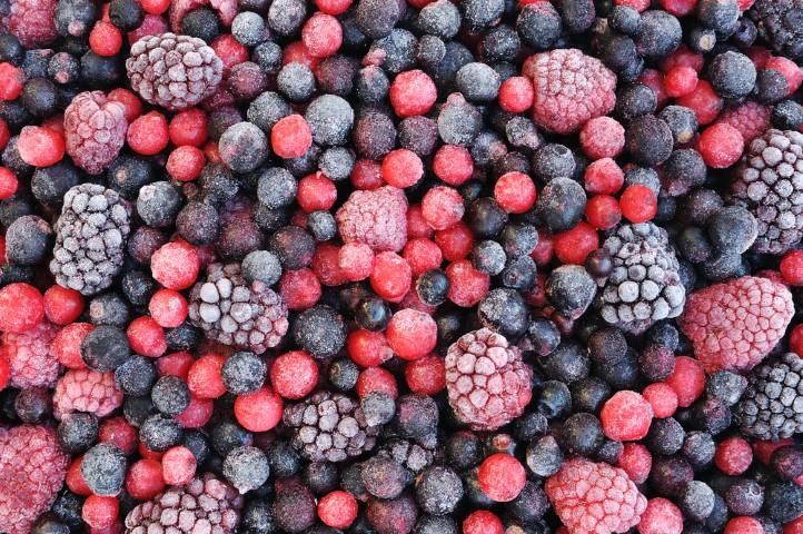 FSAI warns of Hep A in frozen, imported berries
