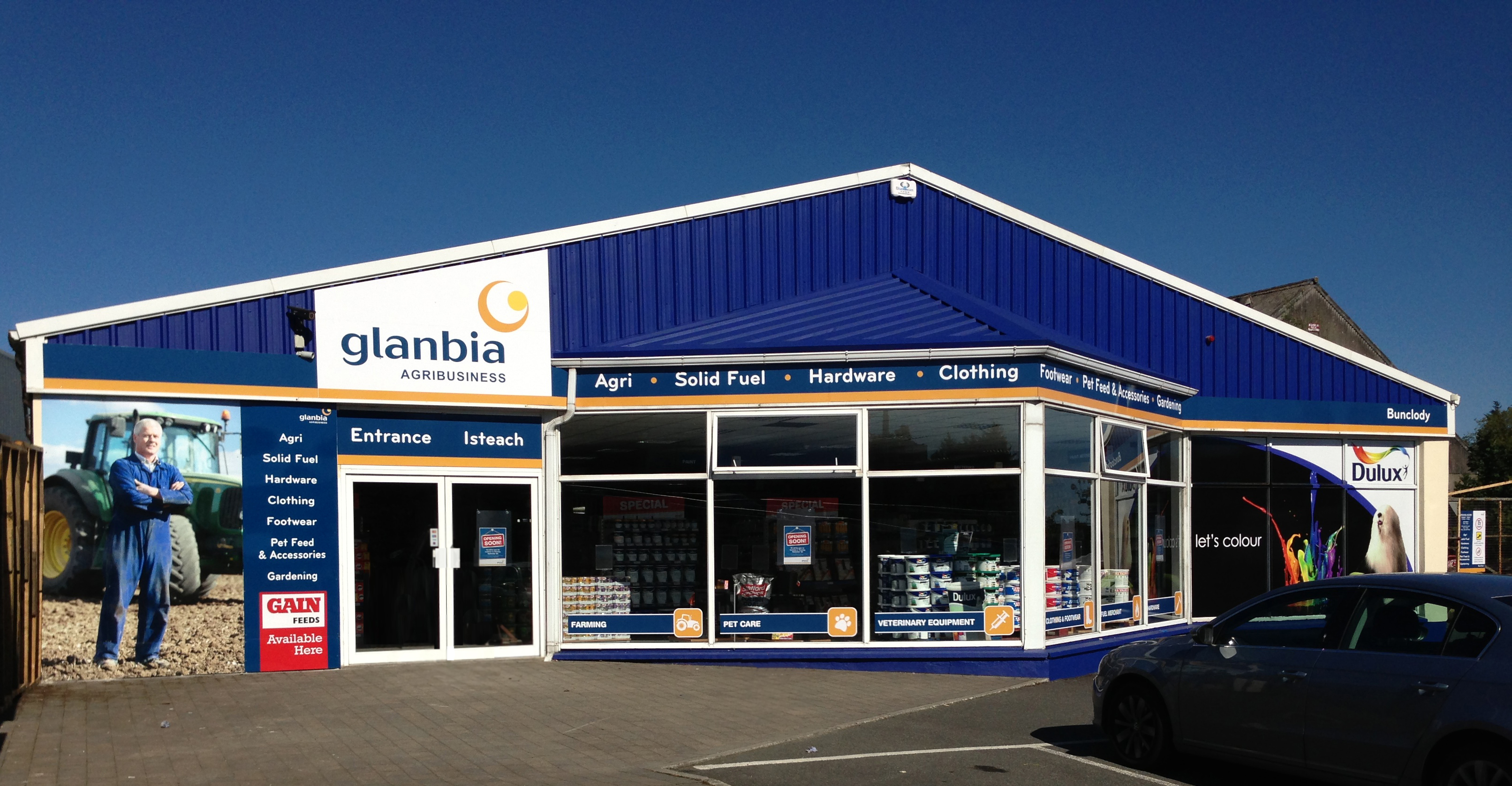 Glanbia broadens eligibility for €30 million credit scheme