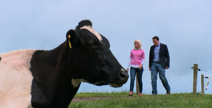 Teagasc brings innovative sex research to the big screen