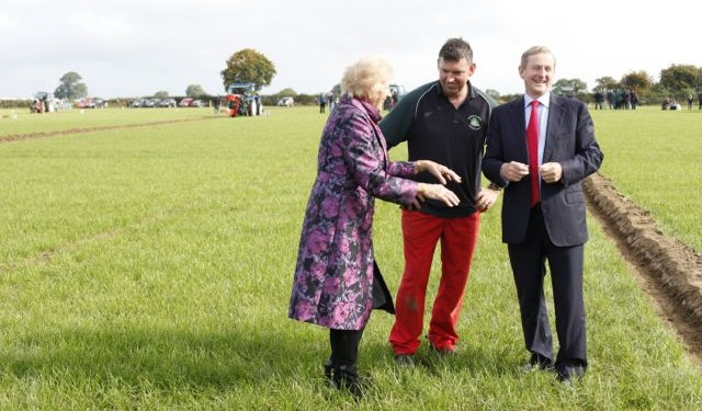 Vive la Ploughing, Ireland's top champions heading to France