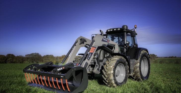 Farmec to launch latest Evolution of MX Technic Range
