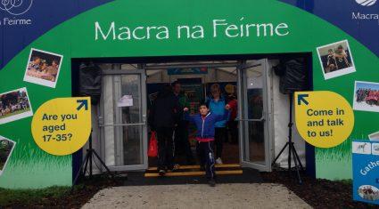 Macra to meet Coveney on CAP reform measures