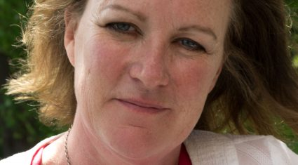 This Week's Farmer of the Tweet: Margaret Griffin
