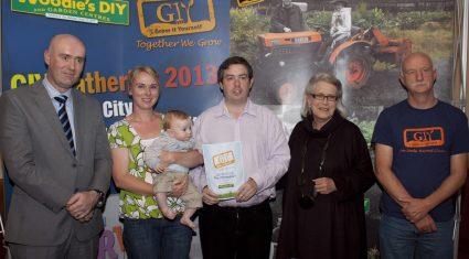 GIY enthusiasts awards