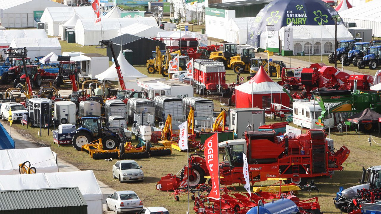 Top 10 exhibitors to visit at the Ploughing