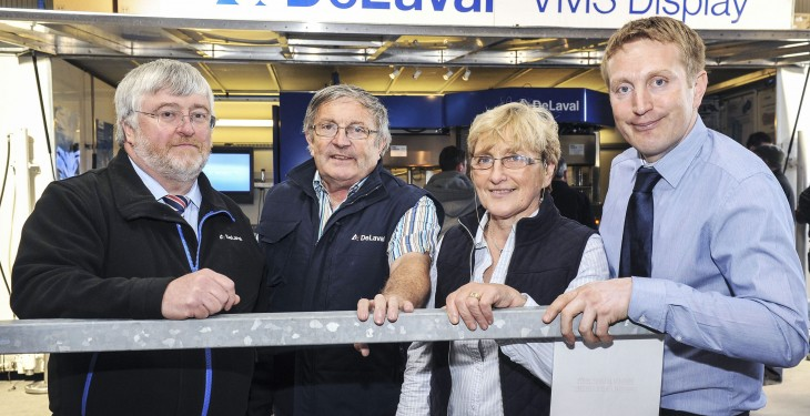 Cork's Tom Harte Farm Services celebrates 30 years