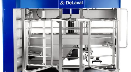 DeLaval commits to DSF