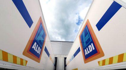 Aldi strikes gold and wins 12 awards