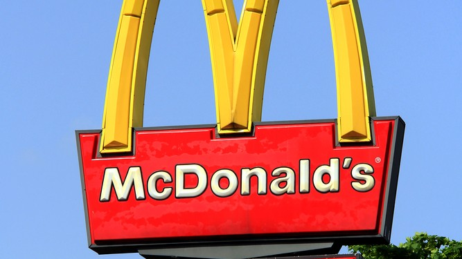 Beefy profits for McDonald's boosted by significant supplier deals