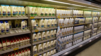 NDC milk campaign continues to generate heated response north of the border