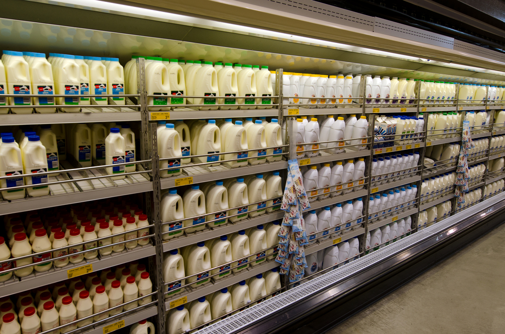 Spotlight on cross-border 'black milk' smuggling