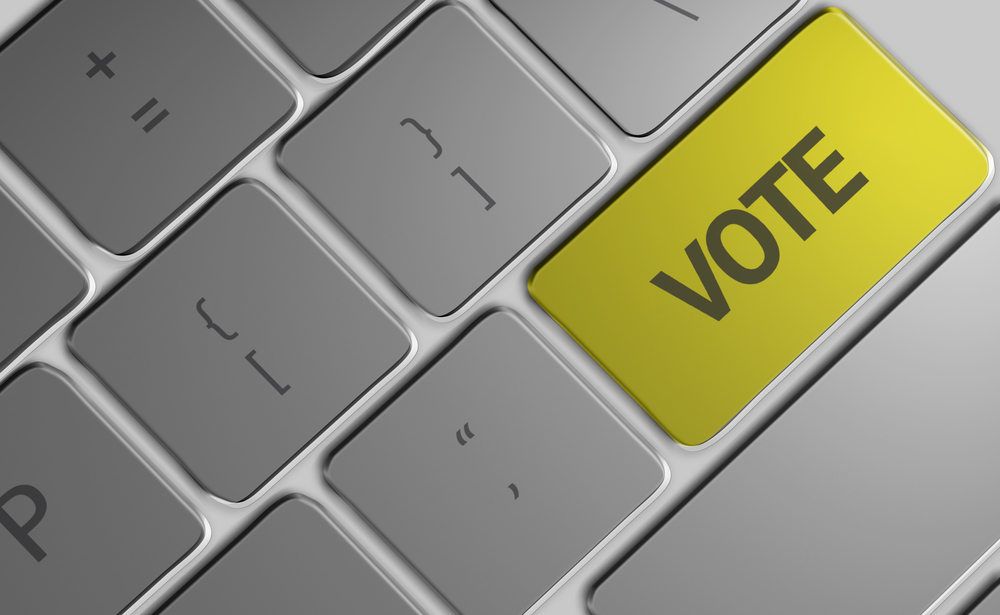 ICSA Ireland elections tonight