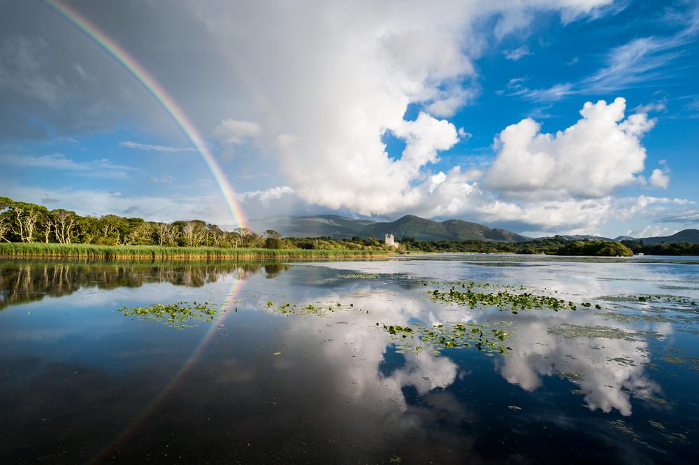 Clean water key for agri-food industry, EPA