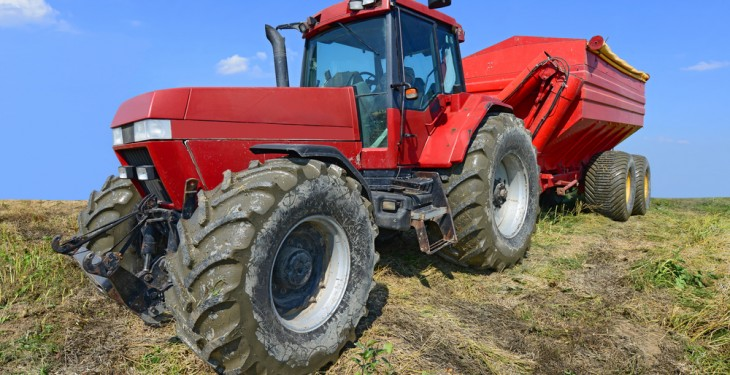 Motortax headache for farmers