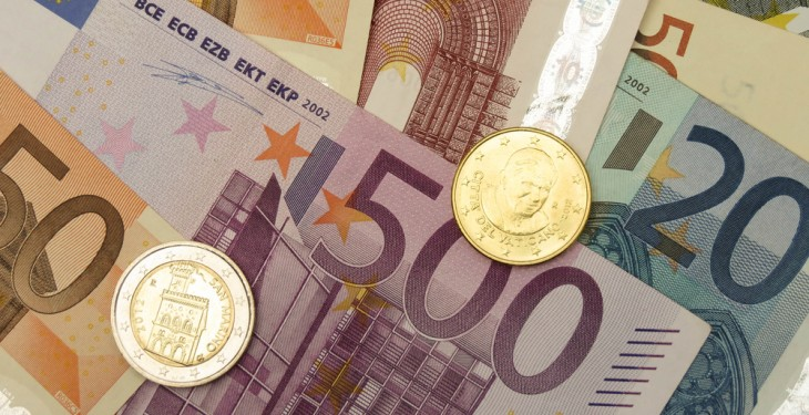 Expectation that euro will remain weak for two years or more
