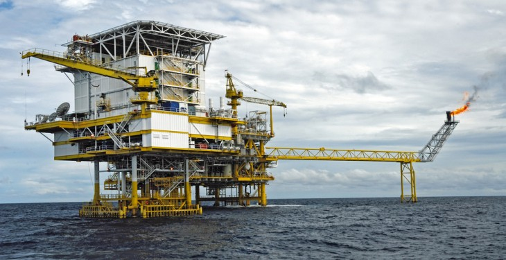 Ireland steps up oil and gas exploration