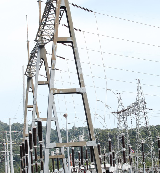 Overhead powerlines Must take Account of EU Report