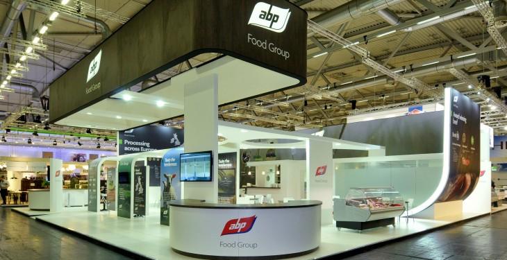 ABP makes its presence felt at world's biggest food trade fair