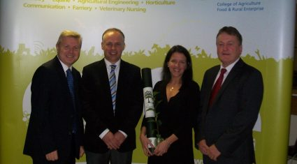 Diversification – helping farm families to successfully face the future