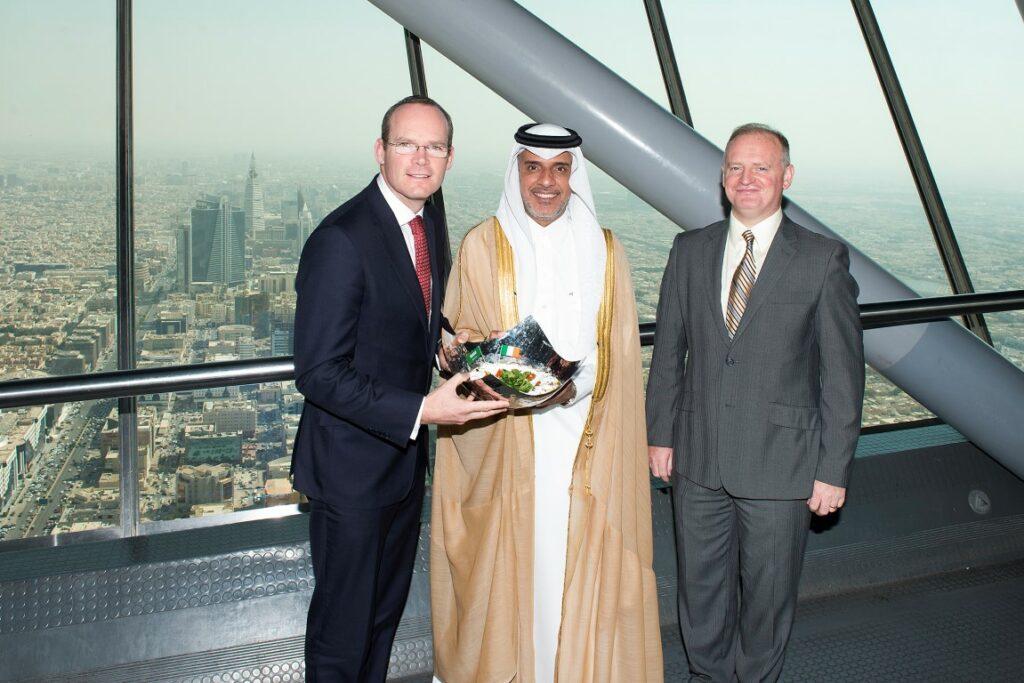 Dairy Board to invest €20m in Saudi Arabia
