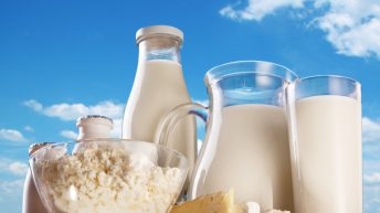 Glanbia and Teagasc team up to research new dairy products