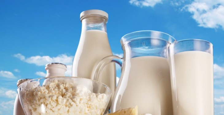UK wholesale prices for milk products fall