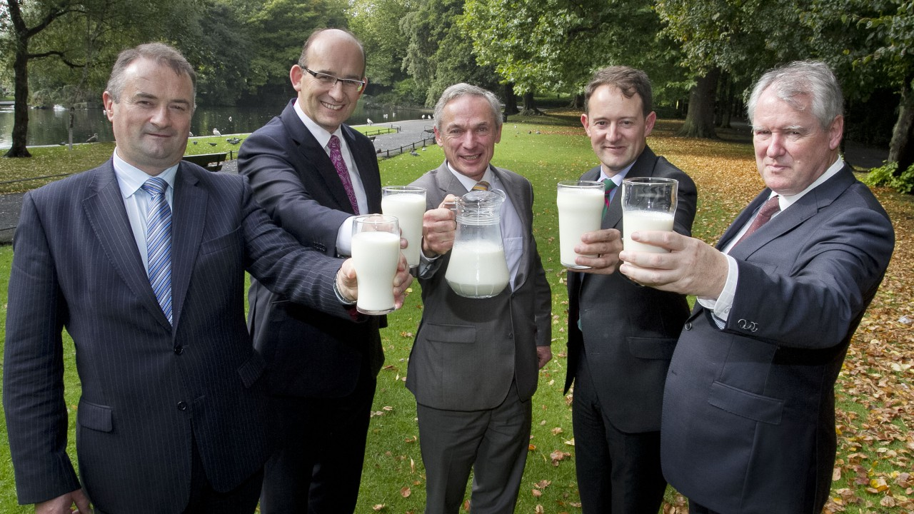 €33m expansion for Dairygold in Cork